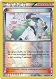Pokemon - N (96/108) - BW - Dark Explorers - Reverse Holo