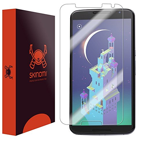 google-nexus-6-screen-protector-motorola-nexus-6-skinomi-techskin-full-coverage-screen-protector-for