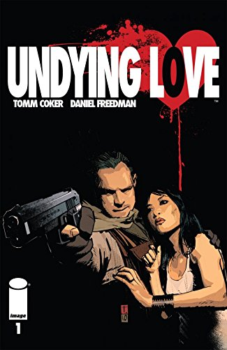 Undying Devotion #1