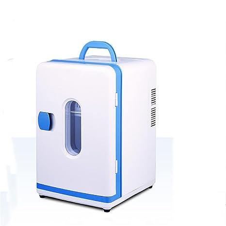 RUIRUI 12L refrigerador congelador Coche para automóvil y el hogar ...