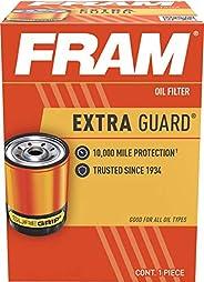 Fram PH10060 Full-Flow Lube Spin-on Oil Filter