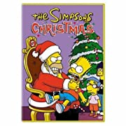 Christmas with the Simpsons