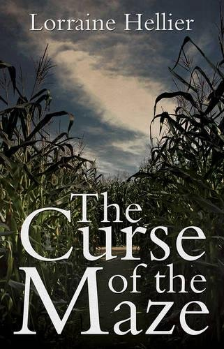 Download The Curse of the Maze ebook