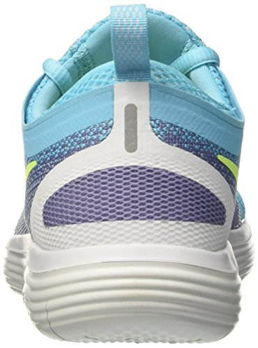 Blu Scarpe Distance Volt Blue Earth 2 Polarized Purple Running Donna Purple Wmns RN Nike Iron Free qw8XXt