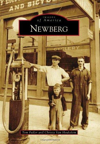 Newberg (Images of America)