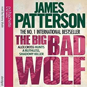 The Big Bad Wolf Audiobook