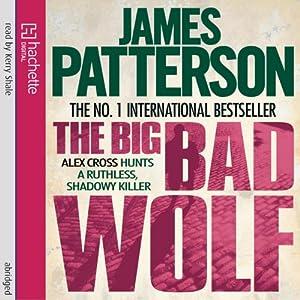 The Big Bad Wolf Audiobook