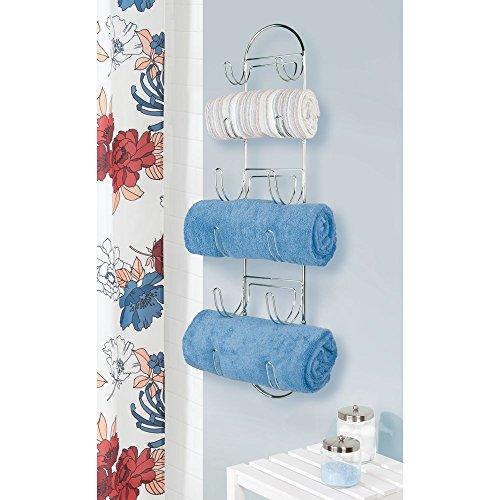 The 8 best wall mount towel rack