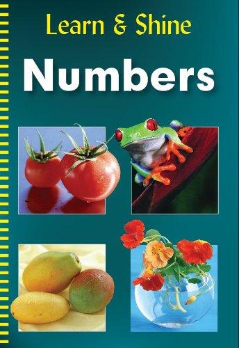 NUMBERS - LEARN & SHINE