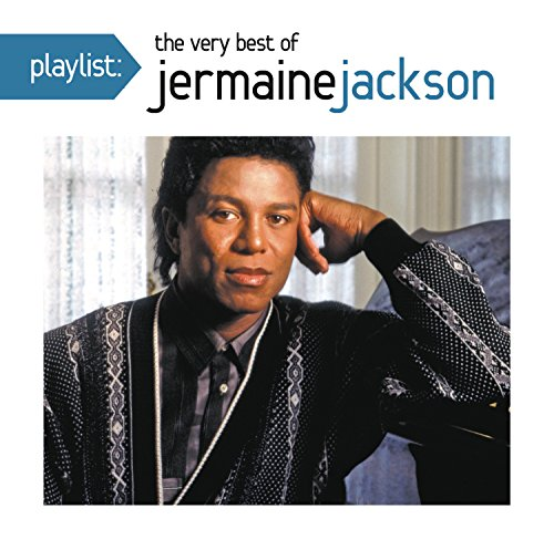 JERMAINE JACKSON - 80,s Groove The Ultimate Colle - Zortam Music