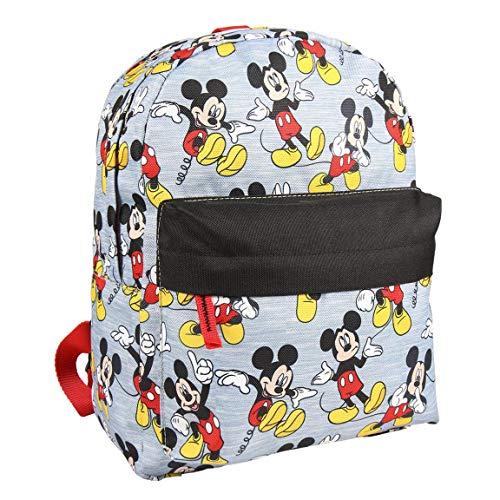 🥇 Cerdá – Mochila Infantil Mickey