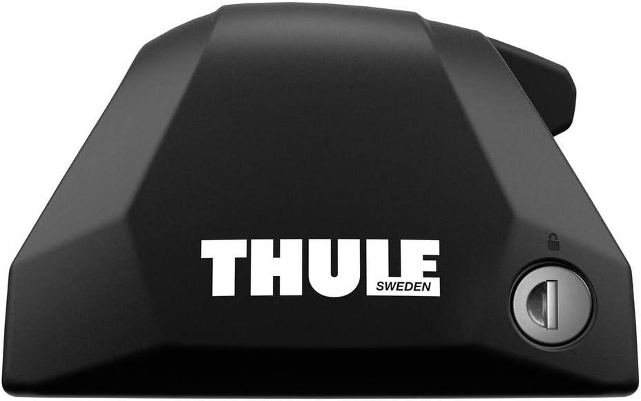 Thule 720600 Fußsatz Für Dachträger 4 Teilig Auto
