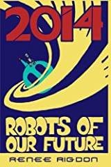 Robots Of Future Paperback