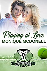 Playing at Love: A Courtside Romance