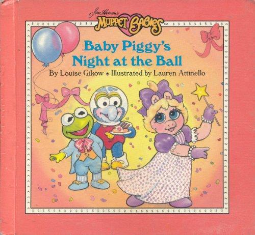 Jim Henson Muppet Babies - Baby Piggy's Night at the Ball (Jim Henson's Muppet Babies)