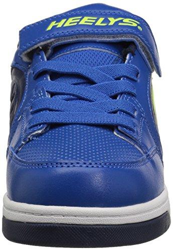 Heelys X2 Plus Lighted Schuhe blau blau