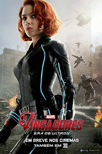 Fit You New Marvel The Avengers 2 Movie Art Silk Poster Room Decor Picture Age Of The Ultron Negra 33