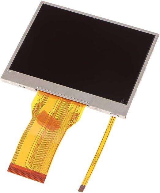 D DOLITY Unidad De Reemplazo del Monitor De Pantalla LCD para ...