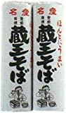 Miura food two Go Zao buckwheat 600g
