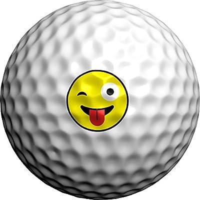 Golfdotz Emojis