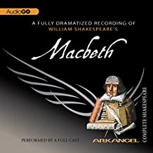 Macbeth: The Arkangel Shakespeare