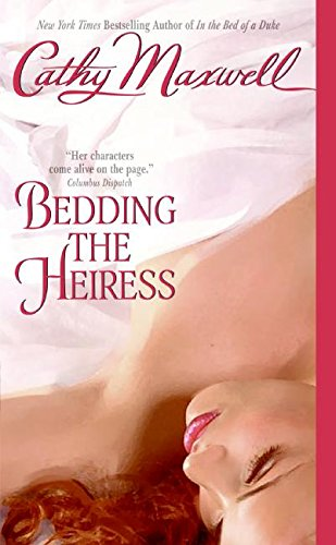 Bedding the Heiress (Cameron Sisters)