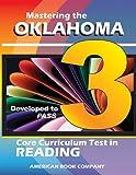 Mastering the 3rd Grade Oklahoma Core Curriculum Test in Reading, Zuzana Urbanek, 1598072978