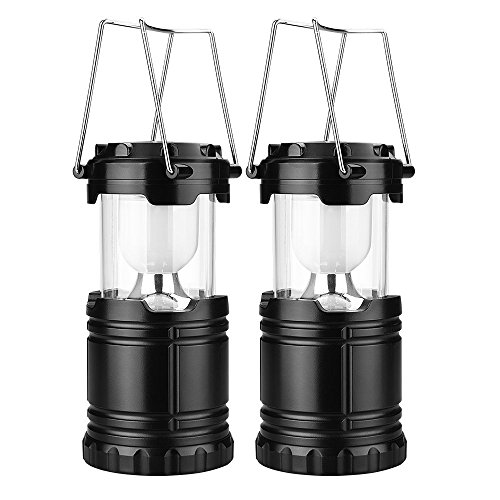 Litom Camping Lantern Portable Outdoor product image