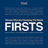 Kyпить FIRSTS: Women Who Are Changing the World на Amazon.com