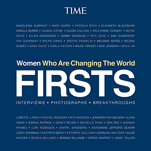 FIRSTS: Women Who Are Changing t...