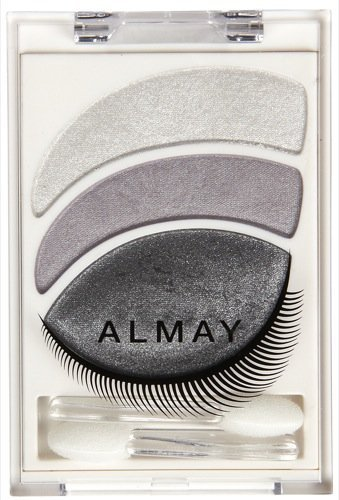 Almay Intense i-Color Smoky, i-Kitsmoky - For Hazel Eyes