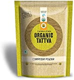 Organic Tattva Coriander Powder, 100g