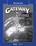 img - for Gateway to Social Studies: Workbook book / textbook / text book
