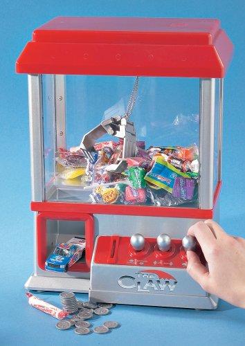 """The Claw"" Arcade Machine"
