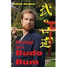 Musings of a Budo Bum