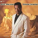 Foreign Intrigue [LP]
