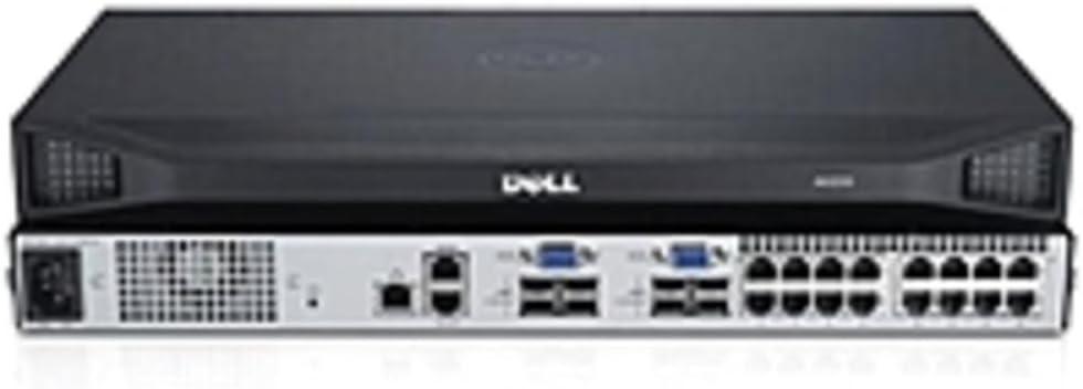 Dell Analog KVM Switch DAV2216 - TAA Compliant - A7546777