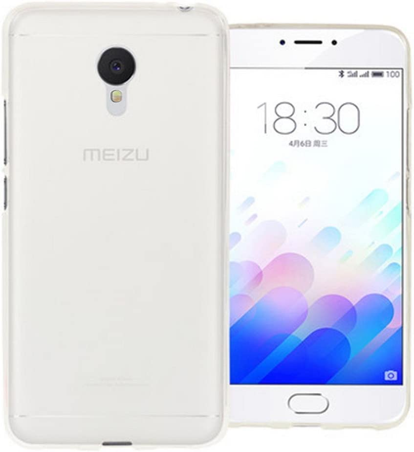 Tumundosmartphone Funda Gel TPU para MEIZU M3 Mini / M3s 5