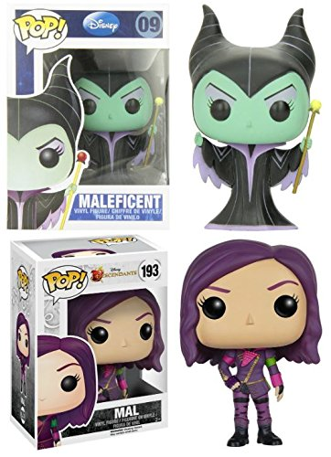Funko Pop Disney Maleficent Mal Sleeping Beauty