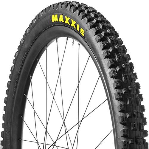 Maxxis Assegai Tire: 27.5 x 2.50, Folding, 60tpi, 3C MaxxGrip, Tubeless Ready, Wide Trail, Black