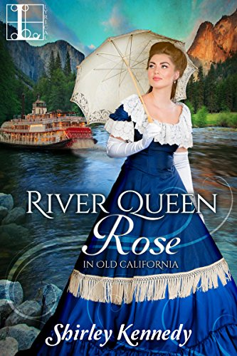 River Queen Rose (In Old California Book 1), used for sale  Delivered anywhere in USA