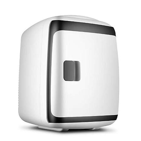 GXFC Mini Nevera Refrigerador pequeño para Auto de 13L ...
