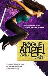 The Chosen (Rogue Angel Book 4)