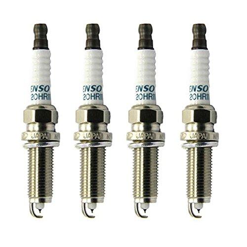 Amazon.com: FidgetGear 4pcs Spark Plugs Replacement For Toyota/Lexus/Scion 90919-01253 Denso SC20HR11: Automotive