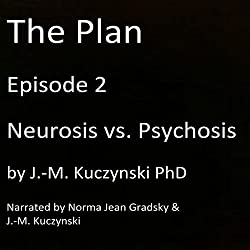Neurosis vs. Psychosis