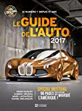 img - for Le Guide De L'Auto 2017 book / textbook / text book