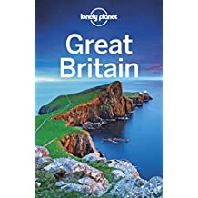 Lonely Planet Great Britain (Travel Guide) (English Edition)
