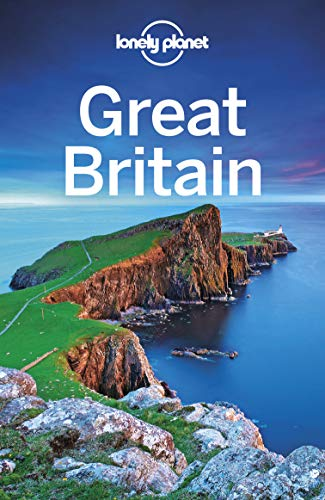 Lonely Planet Great Britain (Travel Guide)...