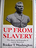 Up from Slavery, Booker T. Washington, 0385000030