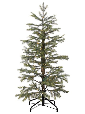 Silk Plants Direct Noble Fir Tree (Pack of 1)